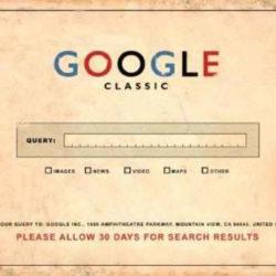 موس گوگل