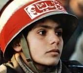 اسیر ۱۰ سالهای که اشک بعثیها را درآورد