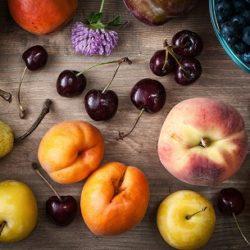 معرفی انواع میوه ها برای افراد دیابتی