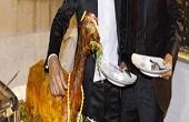 عروسی مختلط میلیاردر ایرانی به هم خورد