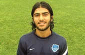عابدزاده در تمرین تیم پرسپولیس شرکت کرد