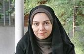 جواب آزاده نامداری به حواشی اخیر درباره حجابش, جدید 1400 -گهر