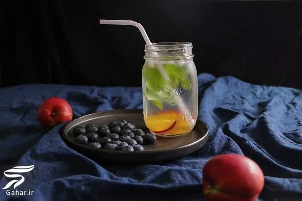 drink fruit چند نوشیدنی ترکیبی فوق العاده برای سلامتی