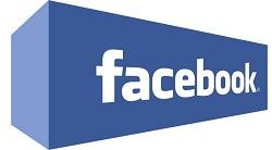 facebook logo 1 دردسر فیس بوک برای خواهر مدیرعامل فیس بوک