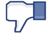 کاربران فیسبوک به اندازه گوگل پلاس راضی نیستند