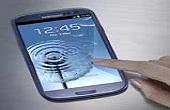Galaxy SIII گوشی المپیک