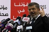 ورود ایرانی ها به مصر را ممنوع شد