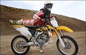 نورا نراقی، بانوی موتورسوار ایرانی + عکس