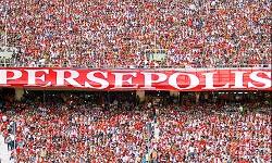 perspolic پرسپولیس میزبان فینال جام حذفی شد
