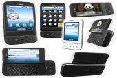 قیمت انواع گوشی موبایل ۹۱/۱۲/۱۸