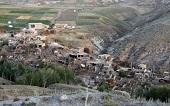زلزله این روستا را با خاک یکسان کرد +عکس