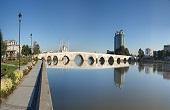 شهری شبیه به اصفهان + تصاویر