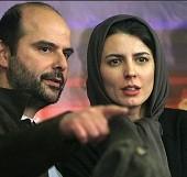 همسر لیلا حاتمی در فیلم جدید اصغر فرهادی
