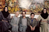 بازیگران مشهور در ۱۹ سال پیش + عکس