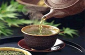 تفاوت های چای سبز و سفید و سیاه