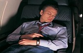خواب عجیب یک فرانسوی!