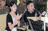کیف همسر رهبر کرهشمالی جنجال به پا کرد