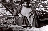 پدر آیت الله خامنه ای + عکس