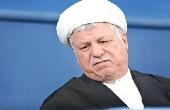 هاشمی رفسنجانی جانشین روحانی شد