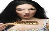 مهمترین عامل ریزش مو در زنان