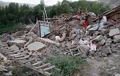 گزارش کامل زلزله شدید در آذربایجان شرقی + تصاویر