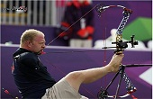۵ ابر انسان عجیب در پارالمپیک ۲۰۱۲ / عکس