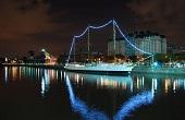 ۱۰ شهر شب زندهدار جهان / عکس