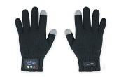 این دستکش در سرما موبایل می شود!