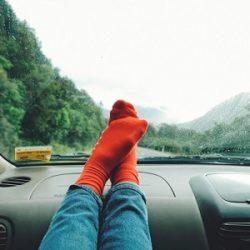 بخوانید از تاثیر جوراب بر سلامت پا
