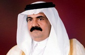 amire ghatar امیر قطر در بین یکصد متفکر برتر جهان!