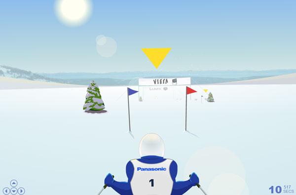 132361 835 بازی اسکی Ski