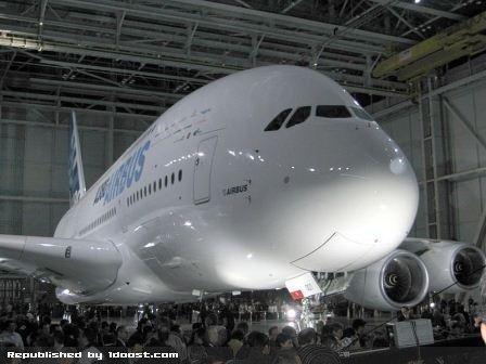 1355822631 قصر پرنده گران ترین هواپیمای شخصی جهان