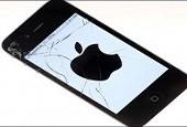 قاب  تلفن همراه که پس از شکستن خود را ترمیم می کند