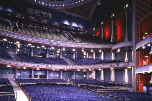 1 13556025201 بزرگ ترین سالن کنسرت ایران چگونه ساخته می شود؟