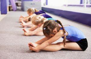 1 140191 نکاتی برای ورزش در کودکان