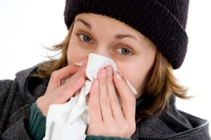 1 151476 چگونه سرماخوردگی را یک روزه درمان کنیم؟