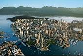بهترین و زیباترین شهرهای جهان برای زندگی