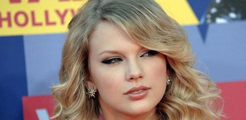 Taylor swift تیلور سوئیفت تیلور،خواننده زن مشهور، نیکوکارترین چهره سال شد