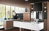 چگونه بوی نامطبوع آشپزخانه را برطرف کنیم؟