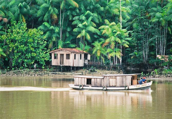 brazil 13 عکس های بسیار زیبا از کشور برزیل