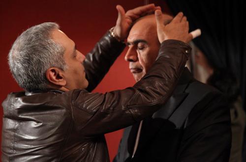 cocrqry4z29 ماجرای قطع شدن انگشت مهران مدیری