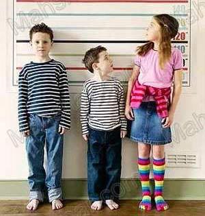 hhh140 چارهجویی برای کوتاهی قد