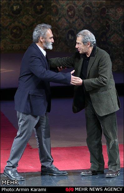 142870 865 گزارش کامل از افتتاحیه جشنواره فیلم فجر