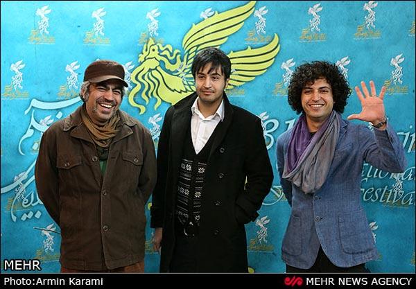 1 142906 840 مراسم افتتاحیه جشنواره فیلم فجر/تصاویر