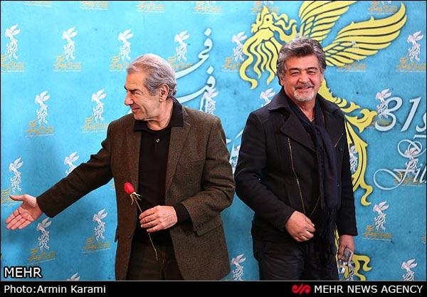 1 142908 346 مراسم افتتاحیه جشنواره فیلم فجر/تصاویر