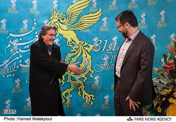 1 142910 220 مراسم افتتاحیه جشنواره فیلم فجر/تصاویر