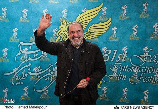 1 142911 769 مراسم افتتاحیه جشنواره فیلم فجر/تصاویر