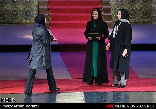 1 142924 555 مراسم افتتاحیه جشنواره فیلم فجر/تصاویر