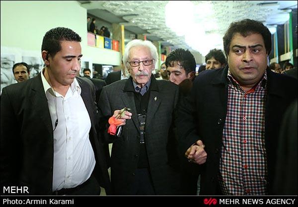 1 142925 330 مراسم افتتاحیه جشنواره فیلم فجر/تصاویر