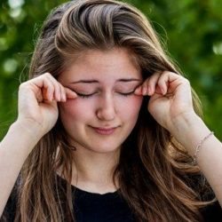 آلرژی چشمی چیست + علت آلرژی چشم